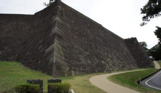 日本の城100選・仙台城(青葉城)